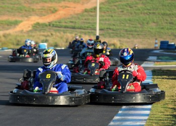 Karts Indoor Metalmoro