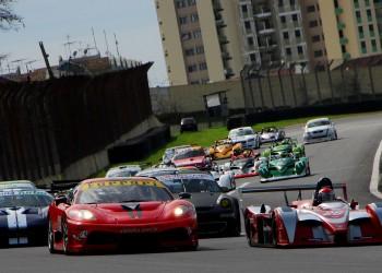 MRX - Campeonato Brasileiro de Endurance 2009, em Interlagos (SP) - Foto Miguel Costa Jr