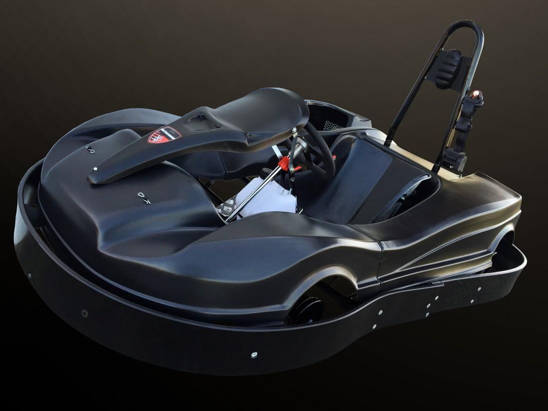 Kart Carenado (1)