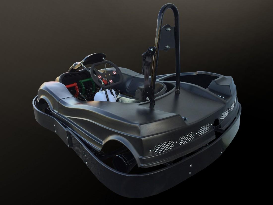 Kart Carenado (2)