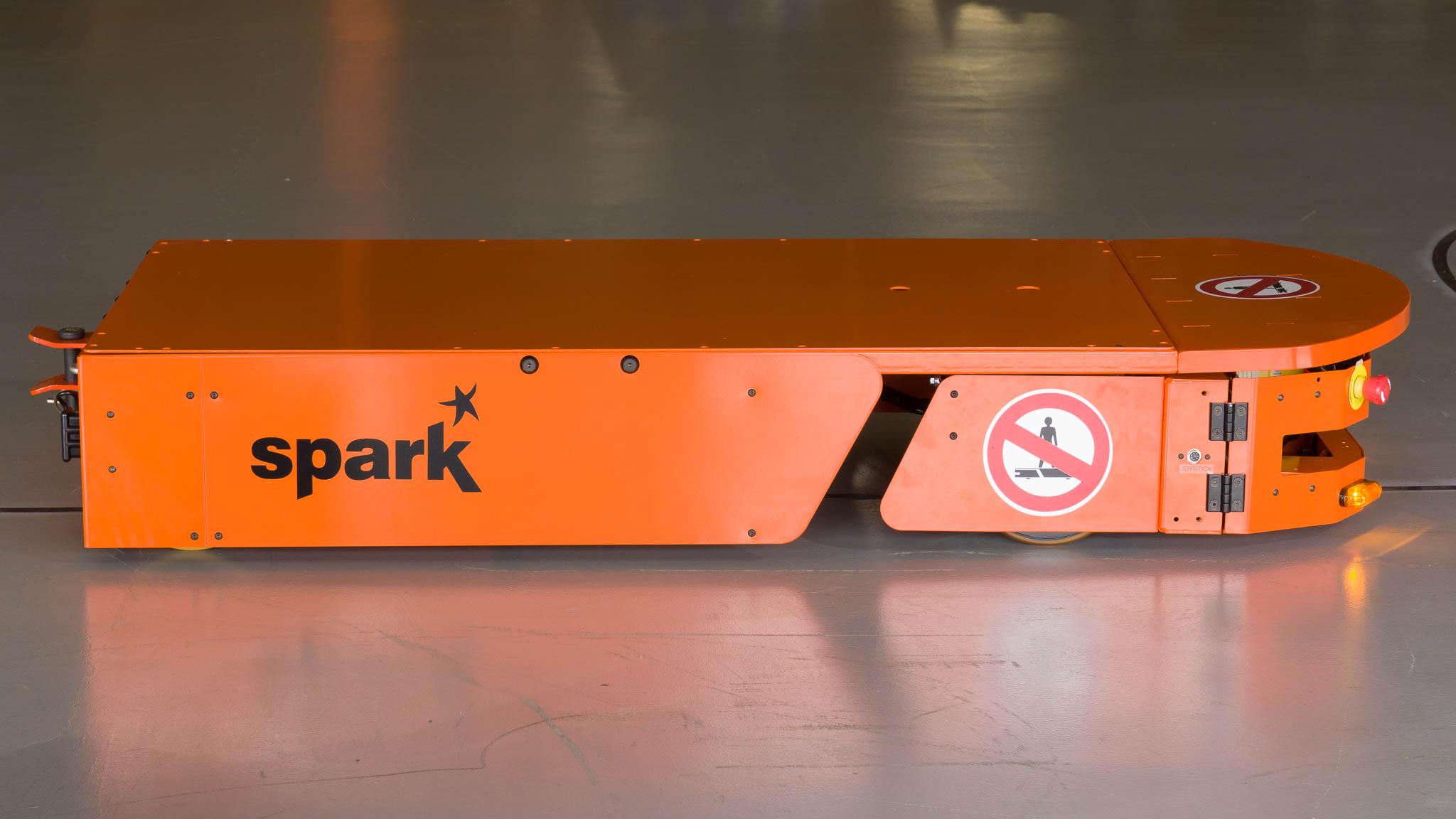 Spark AGV (2)